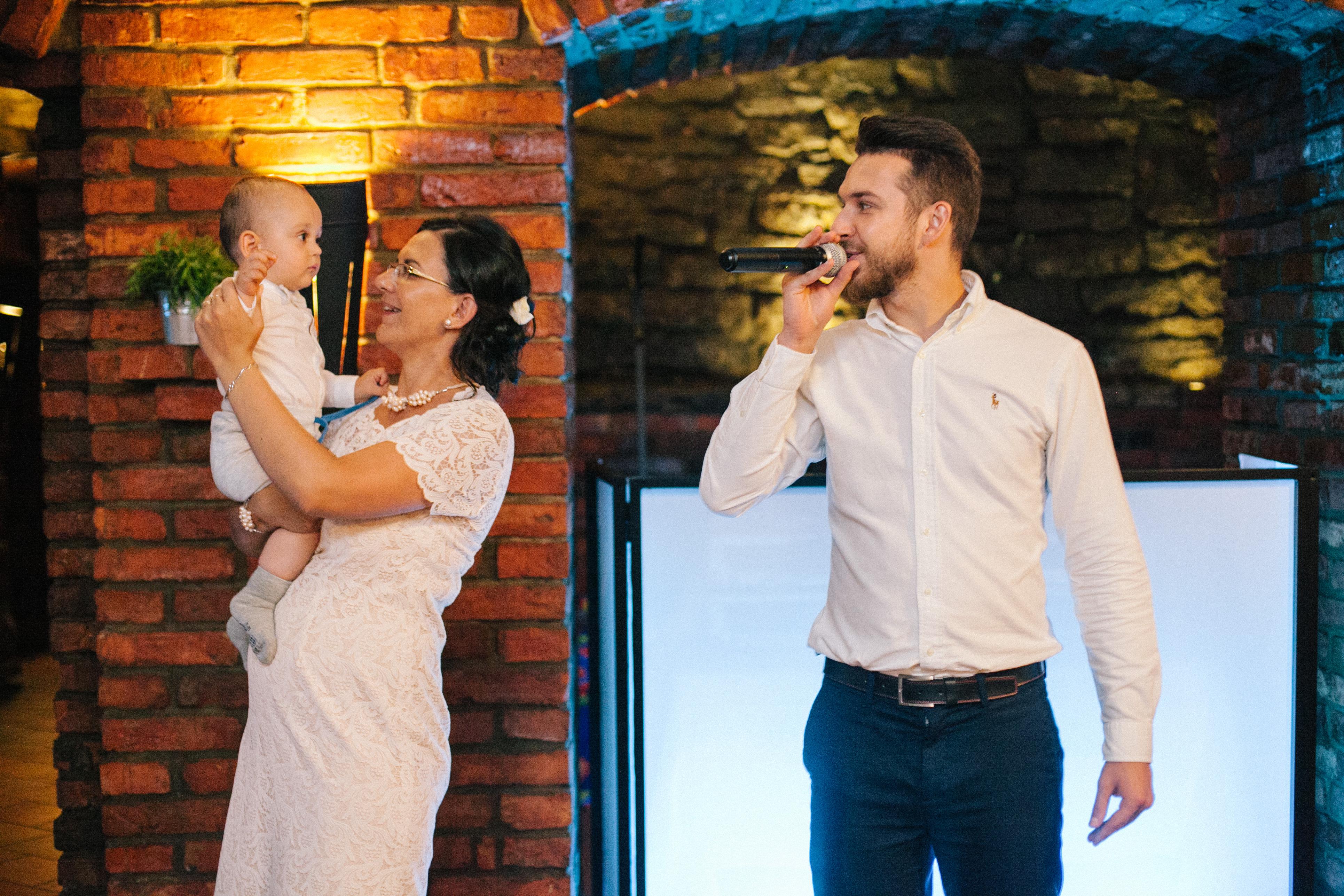 Pomysły na wesele, zabawy weselne. Wesele z DJem, animatorka dla dzieci